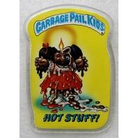 Vintage Topps Garbage Pail Kids Button Set of 3 GPK 1980's Pop Art Lot 4