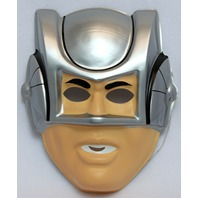 Man at Arms Vintage He-Man Masters of the Universe Ben Cooper NY Mask 1989 Y126