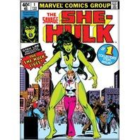 Marvel The Savage She Hulk FRIDGE MAGNET Incredible Hulk Avengers Super Hero D23