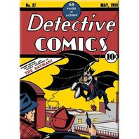 Batman Detective Comics No. 27 FRIDGE MAGNET DC Comics Comic Books G10