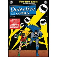 Batman Detective Comics No 164 FRIDGE MAGNET DC Comics Robin Bat Signal C29