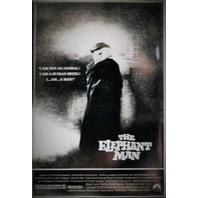 The Elephant Man FRIDGE MAGNET Vintage Style Cult Classic Drama Film H4