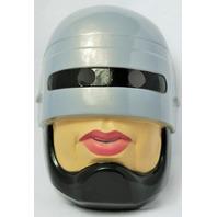 Vintage Robocop  Halloween Mask 1994 Collectible Rare Cesar