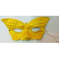 Vintage Butterfly Domino Mask Halloween Super Hero Costume Ballroom Gala