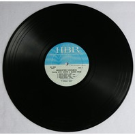 Vintage Hanna Barbera Monster Shindig Record Tom & Jerry Frankenstein Halloween Music 1965