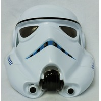 Star Wars Storm Trooper Halloween Mask Jedi Returns Death Star Darth Vader