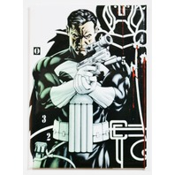 The Punisher FRIDGE MAGNET Marvel Comics Frank Castle Spiderman Daredevil