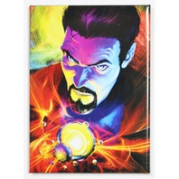 Doctor Strange FRIDGE MAGNET Marvel Comics Avengers Stan Lee M13