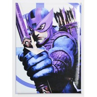 Hawkeye FRIDGE MAGNET Marvel Comics Avengers Stan Lee Superhero Comic Book O14