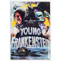 Mel Brooks Young Frankenstein FRIDGE MAGNET Comedy Universal Monsters