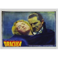 1931 Dracula Lobby Card Movie Poster FRIDGE MAGNET Bela Lugosi Monster Horror