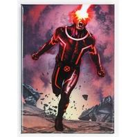 X-Men Cyclops FRIDGE MAGNET Marvel Comics X Men Comic Book A22