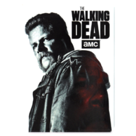 The Walking Dead Abraham Ford FRIDGE MAGNET Rick Grimes Negan P22