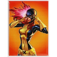 X-Men Jean Grey FRIDGE MAGNET Marvel Phoenix X Men Comic Book D32