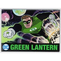The Green Lantern FRIDGE MAGNET Justice League DC Comics Comic Book Books Hero