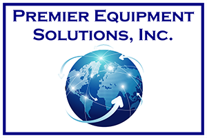 Premier Equipment Solutions, Inc. We will buy your excess inventory!!!