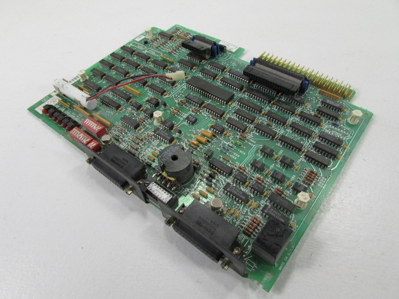 GE FANUC 44A719299-001 CIRCUIT BOARD | Premier Equipment Solutions, Inc