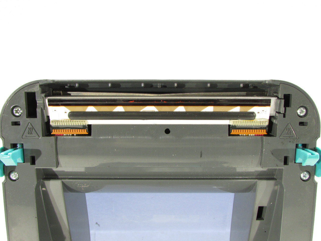 ZEBRA GK420d DIRECT THERMAL PRINTER #2 | Premier Equipment ...