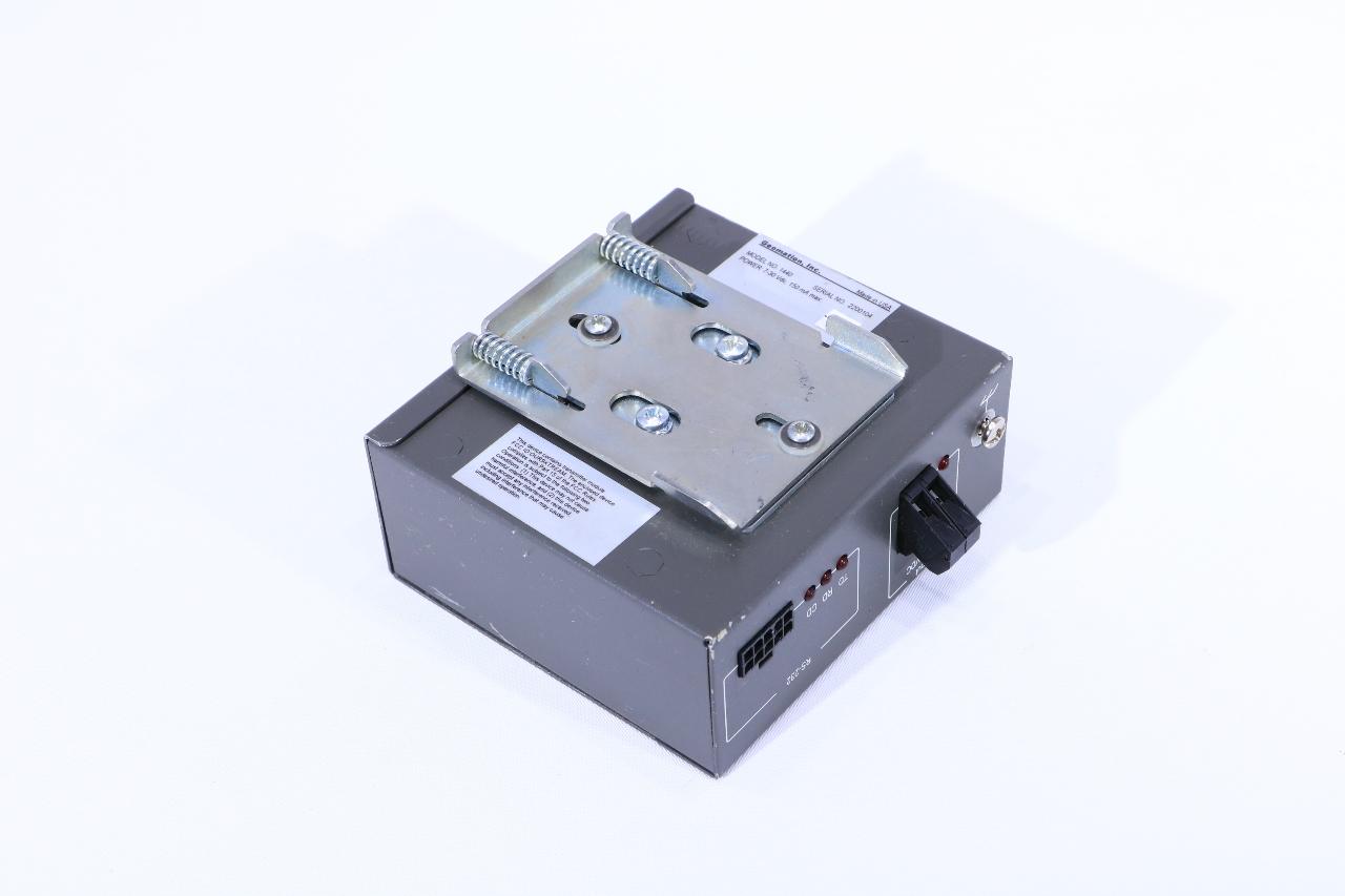 Geomation 1440 Rml Radio Modem Link Ebay Circuit