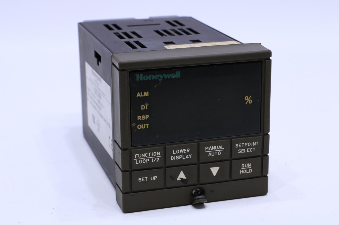 HONEYWELL UDC3300 DC330B-K0-200-21-0000D0-00-0 TEMPERATURE
