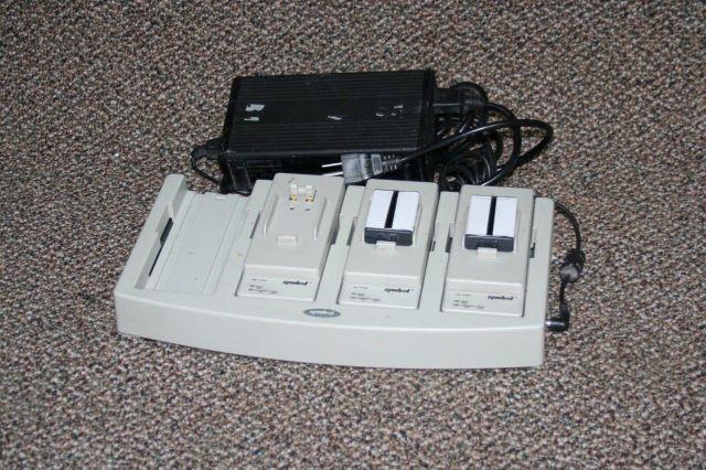 Symbol CRD8100-1100S 50-04000-041 Power Supply LL-500-I200-502 OmniLink