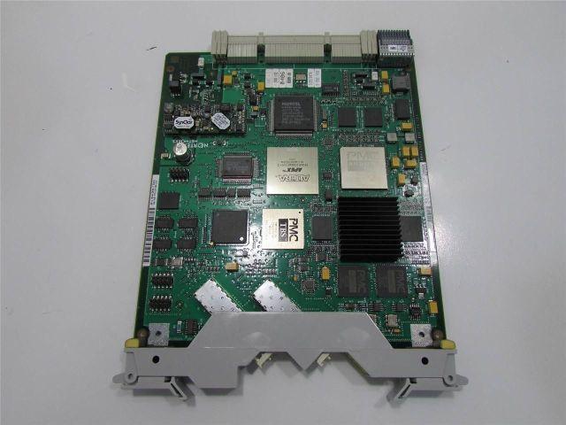 NORTEL NETWORKS NTN438KA OM3500 2xGigE/FC COMPRESSION CARD