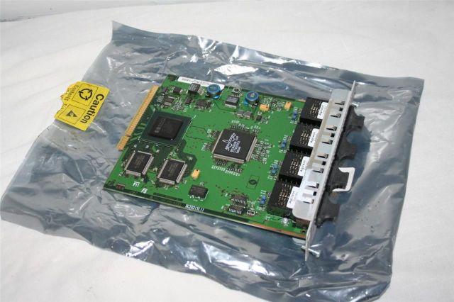 HP J4112A Pro-Curve Switch J4112-60001 100 Base FX Module New