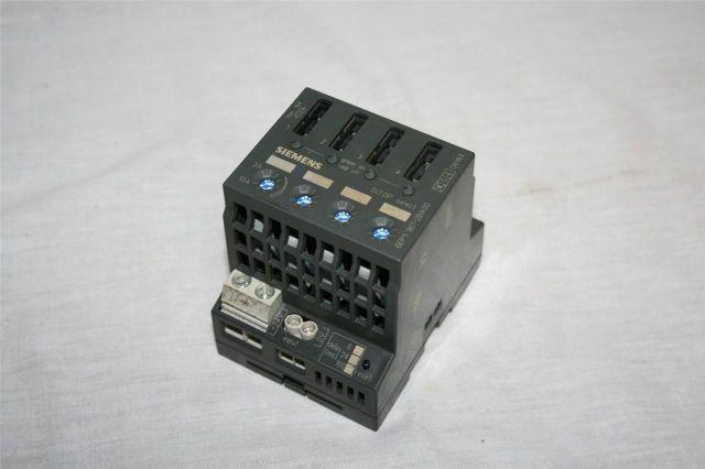 Siemens 6EP1 961- 2BA00 Select Diagnostic Module