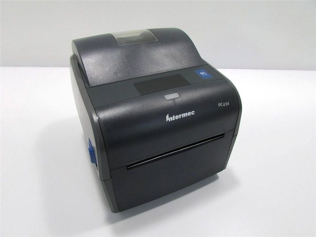 Intermec PC43d ID Card Thermal Printer PC43DA0000020 #2