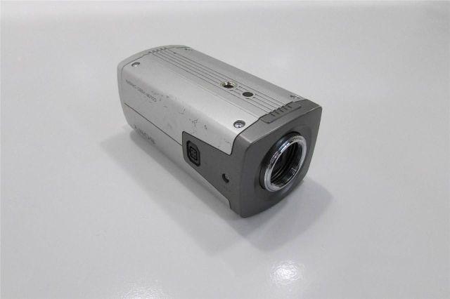 Sony Color Video Camera Model # SSC-DC193