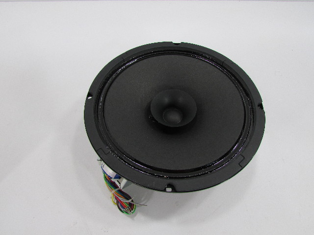 "NEW MCM ELECTRONICS 555-6381 8"" DUAL CONE SPEAKER 16.5KHz"