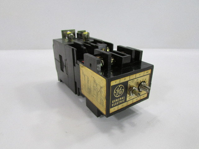 GE Solid State Timer for CR122B T00022D