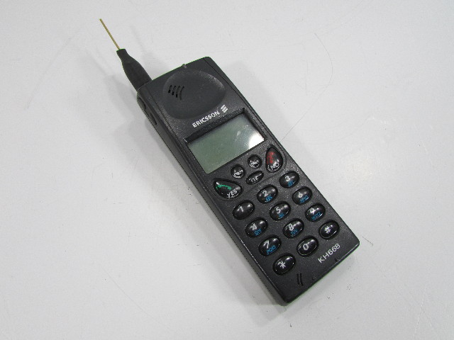 ERICSSON KH668 PHONE