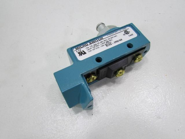 NEW HONEYWELL S&C BZE62RQ168  LIMIT SWITCH, SPDT, 600V, 15A