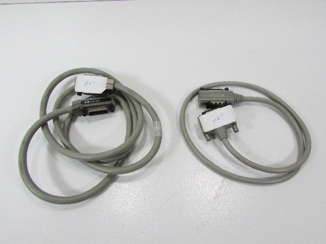 HP COMPUTER CABLE 1083313 (LOT OF 2)