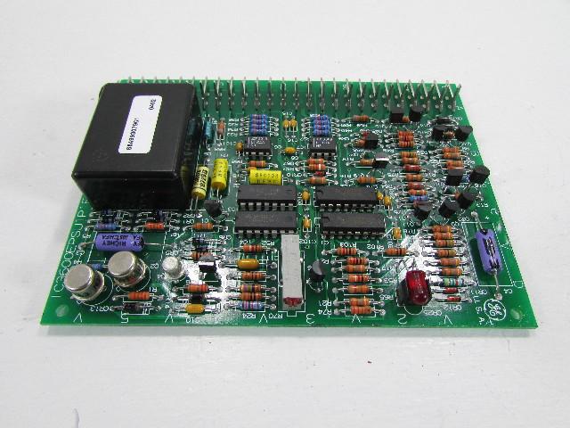 GE 1C3600EPSU1P1F CIRCUIT BOARD