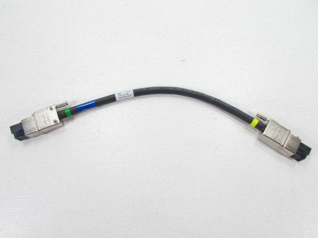 NEW CISCO SYSTEMS 37-1122-01 POWER STACK CABLE