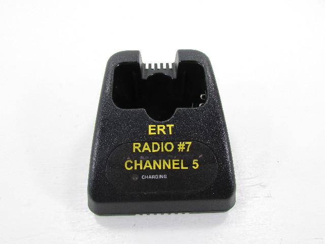 MOTOROLA HTN9014C 120V STANDARD CHARGER