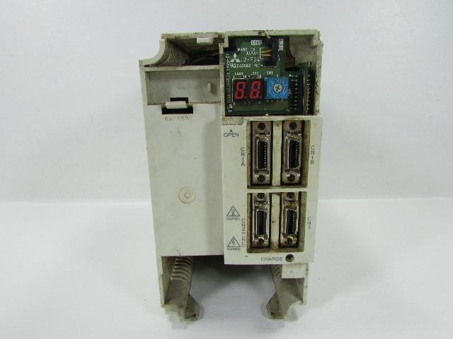 MITSUBISHI MR-J2S-200B AC SERVO