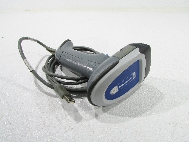 INTERMEC CR30 BARCODE SCANNER