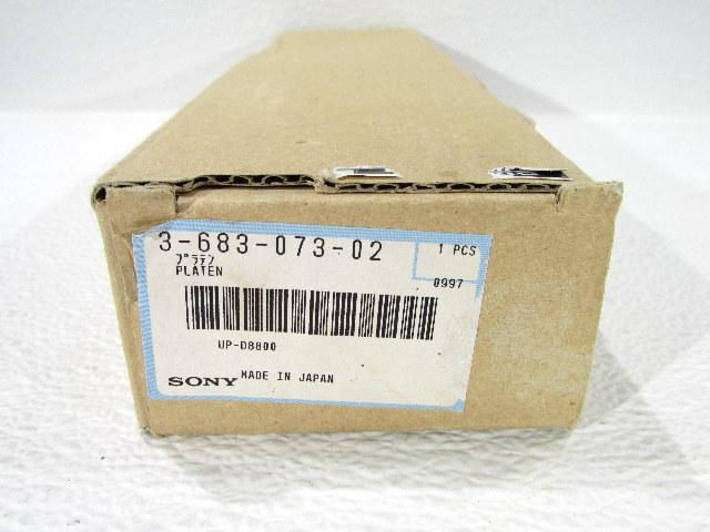 * SONY 3-683-073-02 PLATEN UP-D8800