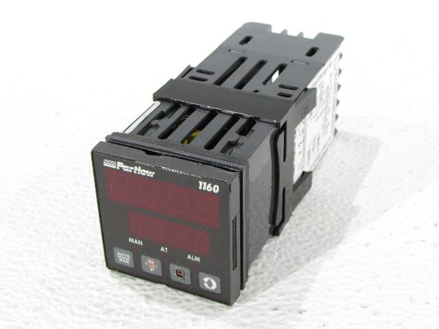PARTLOW 1160 P6102 TEMPERATURE CONTROLLER
