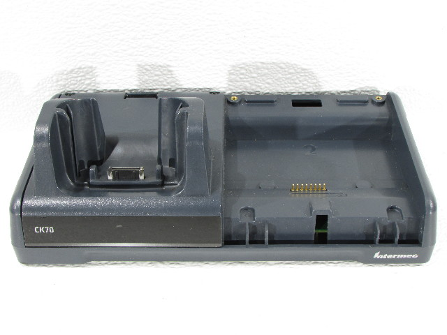 INTERMEC 852-920-001 1002UU01 FLEXDOCK BASE DESKTOP