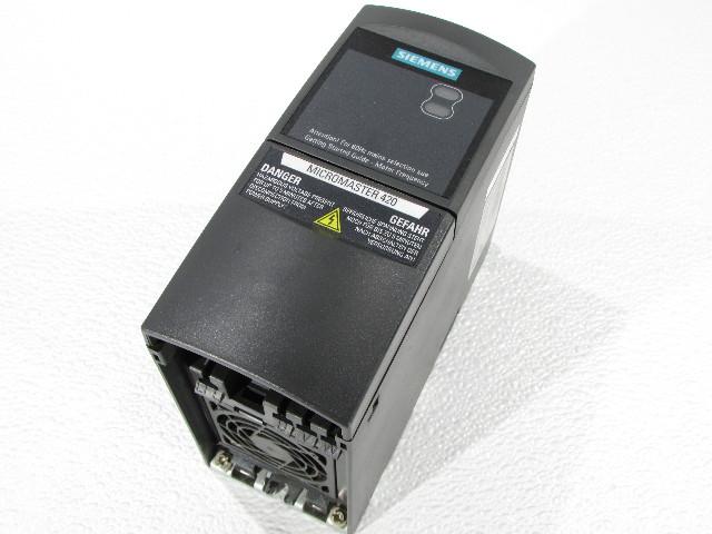 SIEMENS 66SE7 321 1BL00-0AA0 POWER SUPPLY