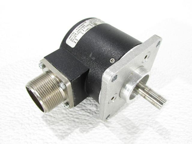 ENCODER PRODUCTS 725I-S-S-1000-R-HV-1-F-N-SX-Y-N ACCU CODER