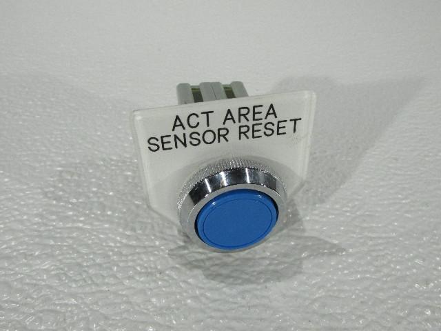 IDEC ABD  BST001 SENSOR RESET BUTTON