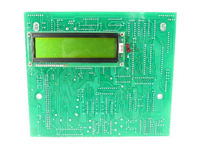 KISTLER MORSE 63-1232-62 PC BOARD