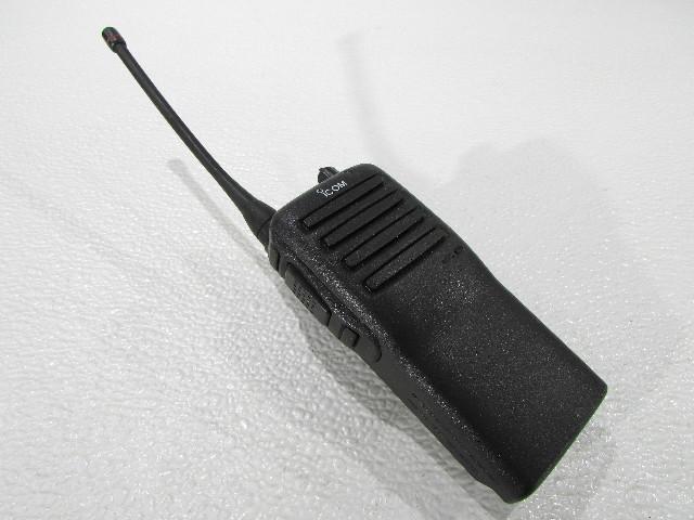 ICOM IC-F24S PORTABLE  RADIO