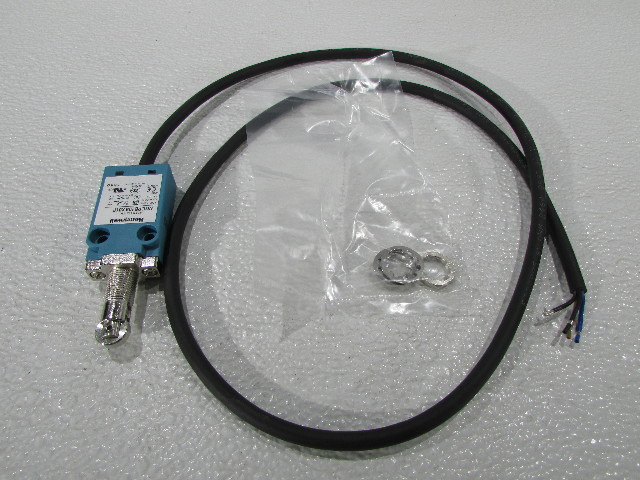 HONEYWELL NGCPB10AX01P MICRO SWITCH