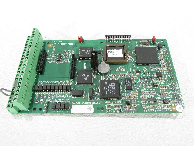 BALDOR RELIANCE EB0061A0 MOTHER BOARD